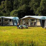 Campings & Reisinformatie