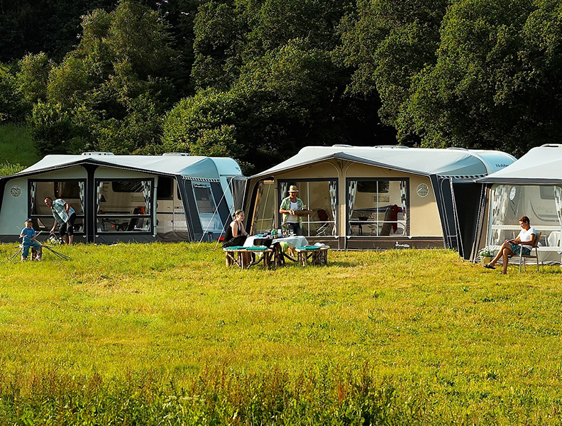 Camp to Go - Campings & Reisinformatie