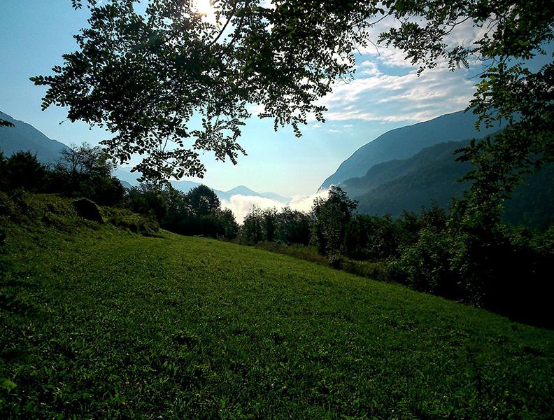 Kamperen In Slovenië Camp To Go