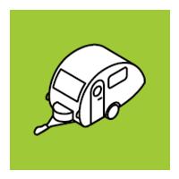 Camp to Go - met de compacte caravan