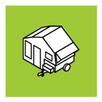 Camp to Go - met de vouwwagen fv
