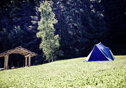 Campings en Reisinformatie
