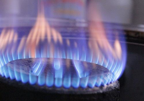 Gas en Stroom