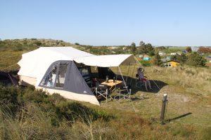 Combi-Camp