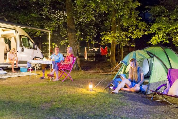 Camping De Paal