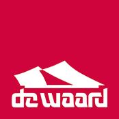 De Waard logo