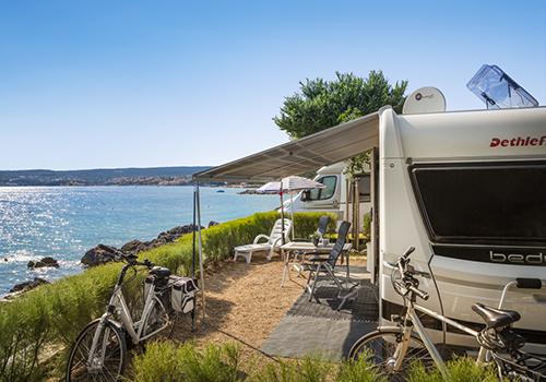 Foto: Valamar camping Krk
