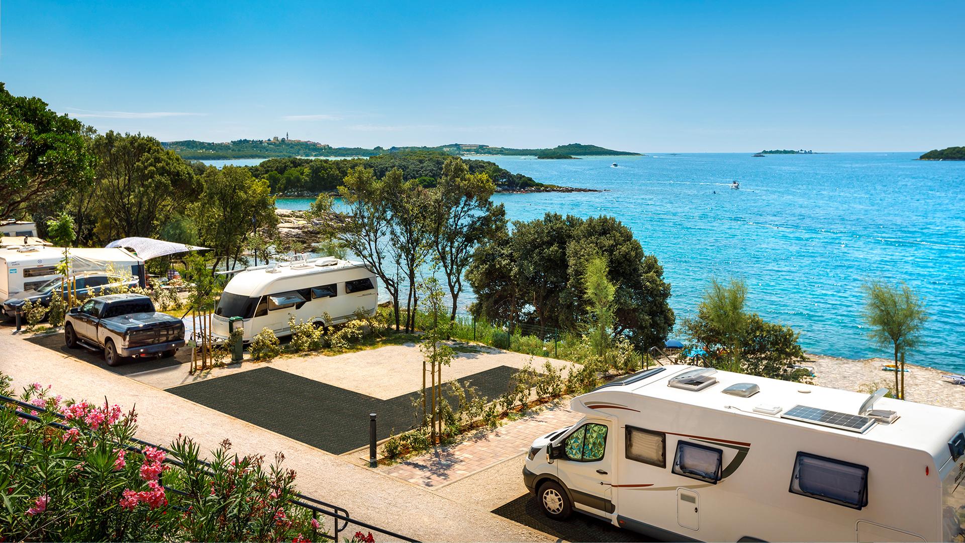 Foto: Valamar Istra Camping Resort
